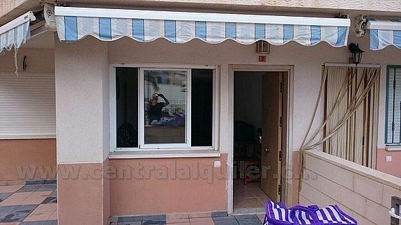 Imagen1 - Piso en alquiler en calle De Oriola, Tombola en Alicante/Alacant - 247048731