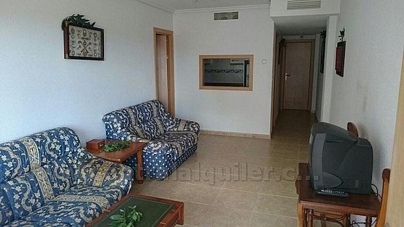 Imagen2 - Piso en alquiler en calle De Oriola, Tombola en Alicante/Alacant - 247048734