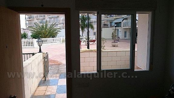 Imagen6 - Piso en alquiler en calle De Oriola, Tombola en Alicante/Alacant - 247048746