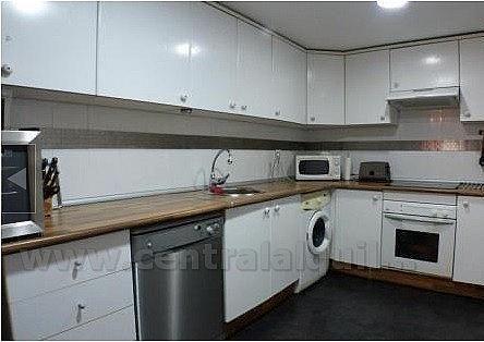 Imagen1 - Piso en alquiler opción compra en calle Gran Via, Los Angeles en Alicante/Alacant - 238517828