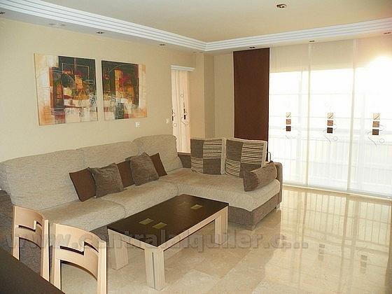 Imagen0 - Piso en alquiler opción compra en calle Daya Vieja, Alicante/Alacant - 287426229