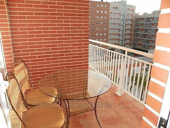 Imagen3 - Piso en alquiler opción compra en calle Daya Vieja, Alicante/Alacant - 287426238