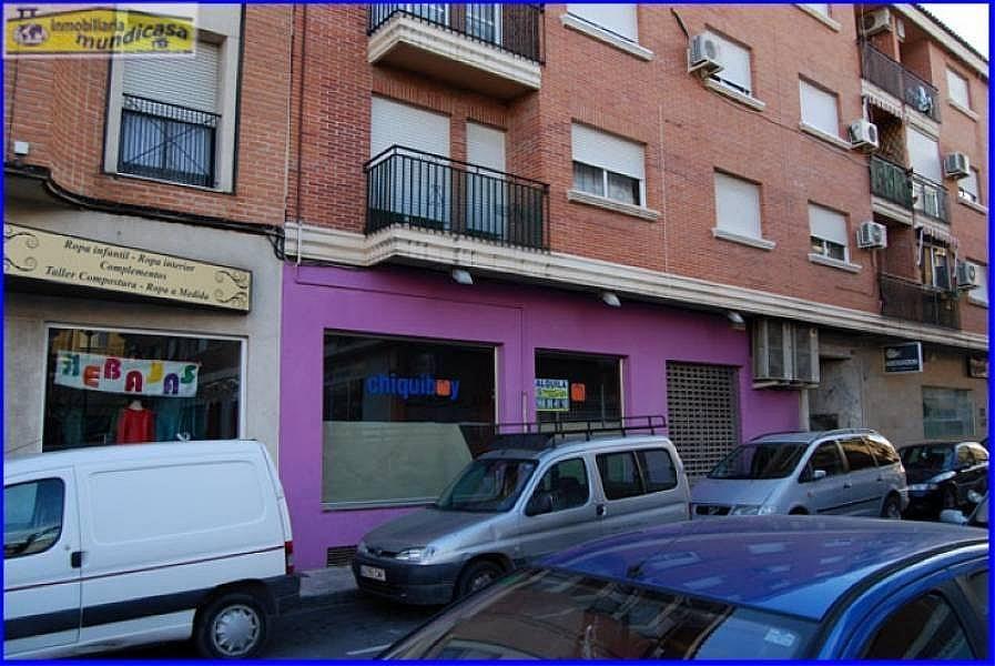 Foto - Local comercial en alquiler en calle Santomera, Santomera - 236280113