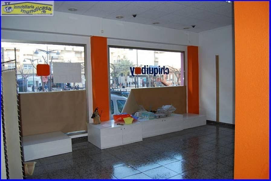 Foto - Local comercial en alquiler en calle Santomera, Santomera - 236280119