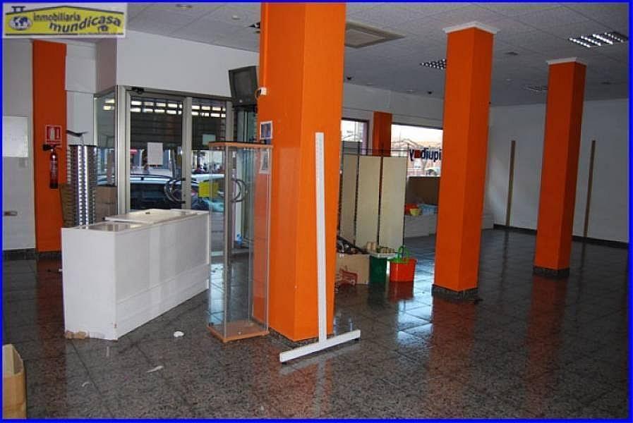 Foto - Local comercial en alquiler en calle Santomera, Santomera - 236280125