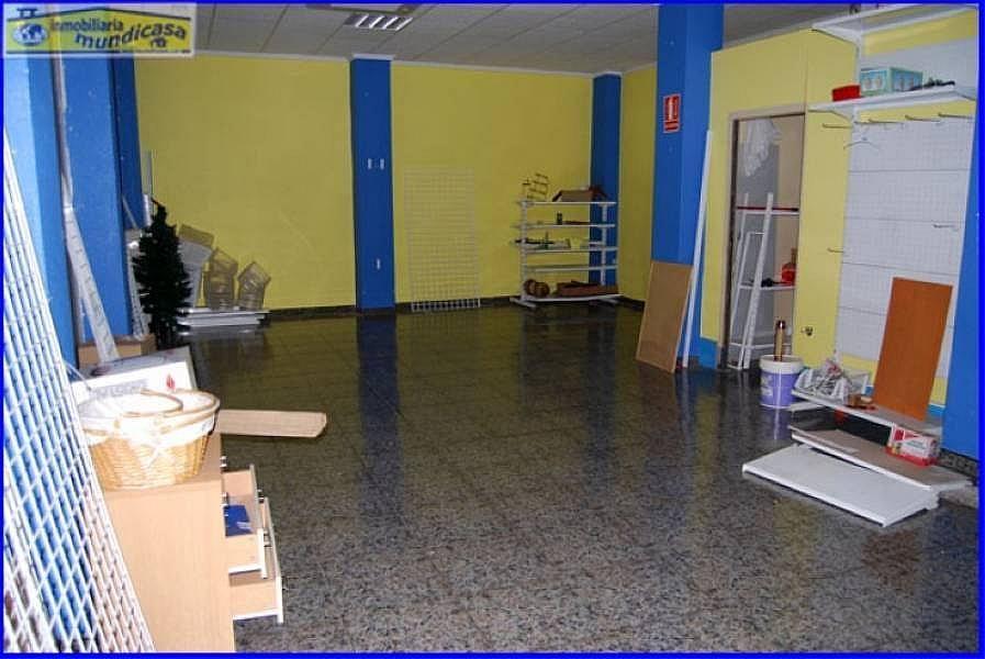 Foto - Local comercial en alquiler en calle Santomera, Santomera - 236280134