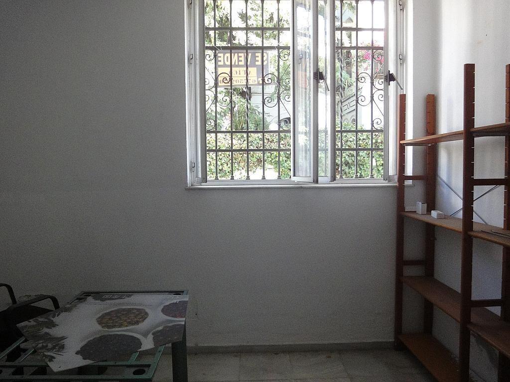 Detalles - Local en alquiler en El Porvenir en Sevilla - 328077494