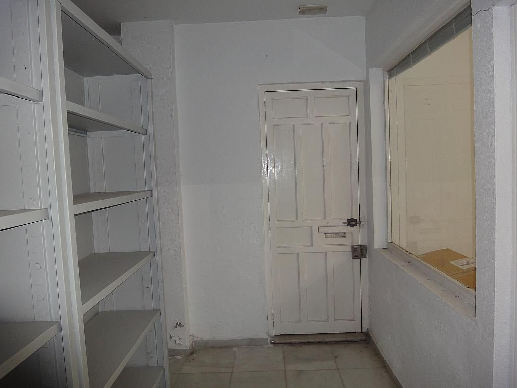 Detalles - Local en alquiler en El Porvenir en Sevilla - 328077520