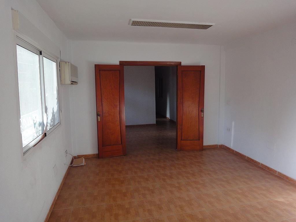 Detalles - Oficina en alquiler en Arenal en Sevilla - 317189782