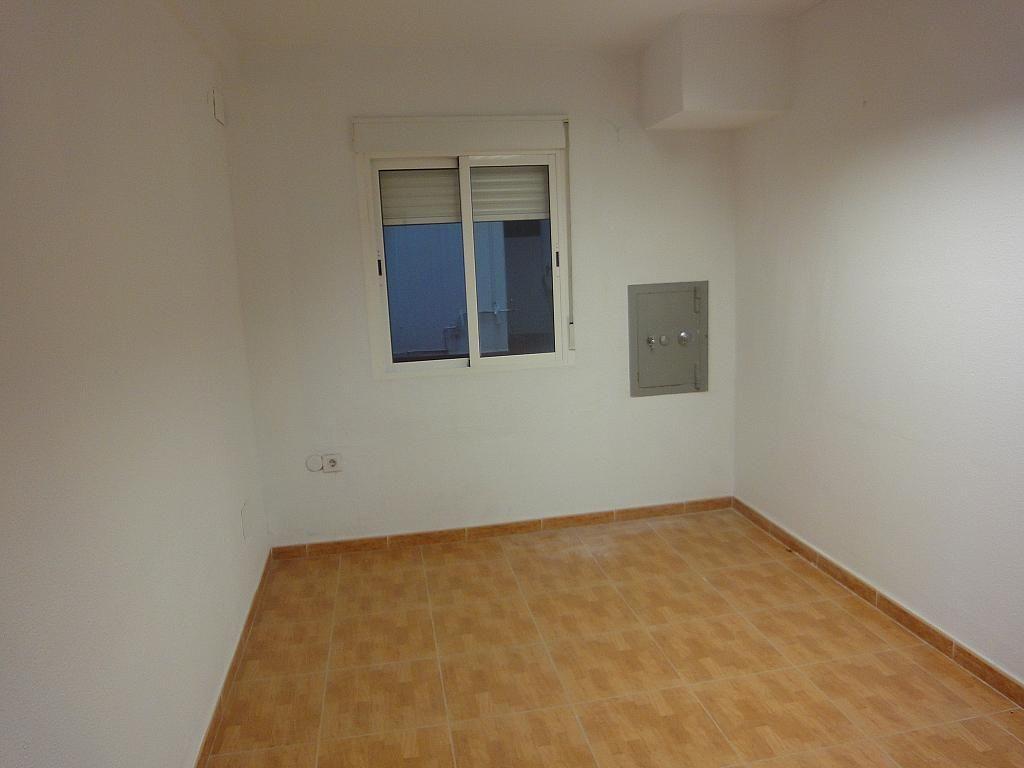 Detalles - Oficina en alquiler en Arenal en Sevilla - 317189787