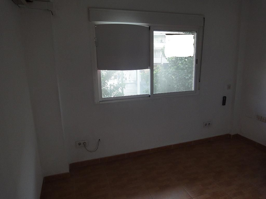 Detalles - Oficina en alquiler en Arenal en Sevilla - 317189794