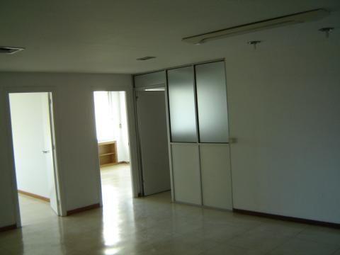 Detalles - Oficina en alquiler en Nervión en Sevilla - 25626905