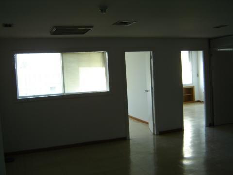 Detalles - Oficina en alquiler en Nervión en Sevilla - 25626907
