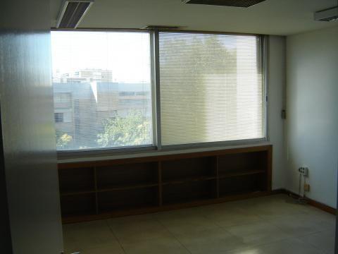 Detalles - Oficina en alquiler en Nervión en Sevilla - 25626911