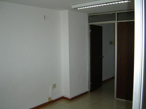 Detalles - Oficina en alquiler en Nervión en Sevilla - 25626912