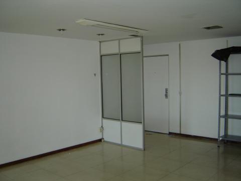 Detalles - Oficina en alquiler en Nervión en Sevilla - 25626914