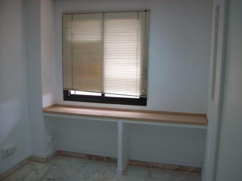 Detalles - Oficina en alquiler en Este - Alcosa - Torreblanca en Sevilla - 25701417