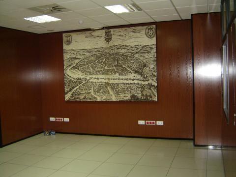 Oficina en alquiler en Los Bermejales en Sevilla - 30101896