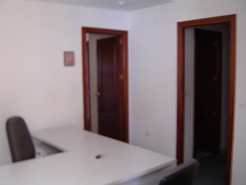 Oficina en alquiler en Arenal en Sevilla - 30118580