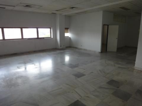 Detalles - Oficina en alquiler en La Buhaira en Sevilla - 39039208