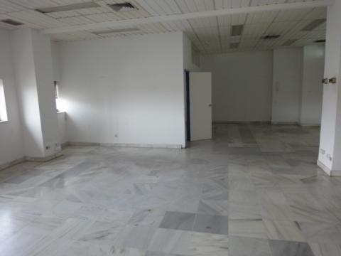 Detalles - Oficina en alquiler en La Buhaira en Sevilla - 39039209