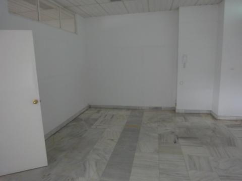 Detalles - Oficina en alquiler en La Buhaira en Sevilla - 39039210