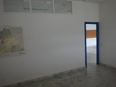 Detalles - Oficina en alquiler en La Buhaira en Sevilla - 39039212