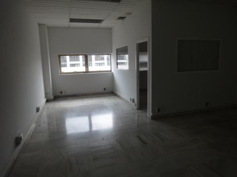 Detalles - Oficina en alquiler en La Buhaira en Sevilla - 39039214