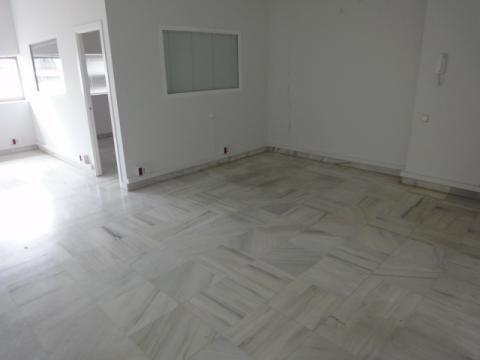 Detalles - Oficina en alquiler en La Buhaira en Sevilla - 39039215