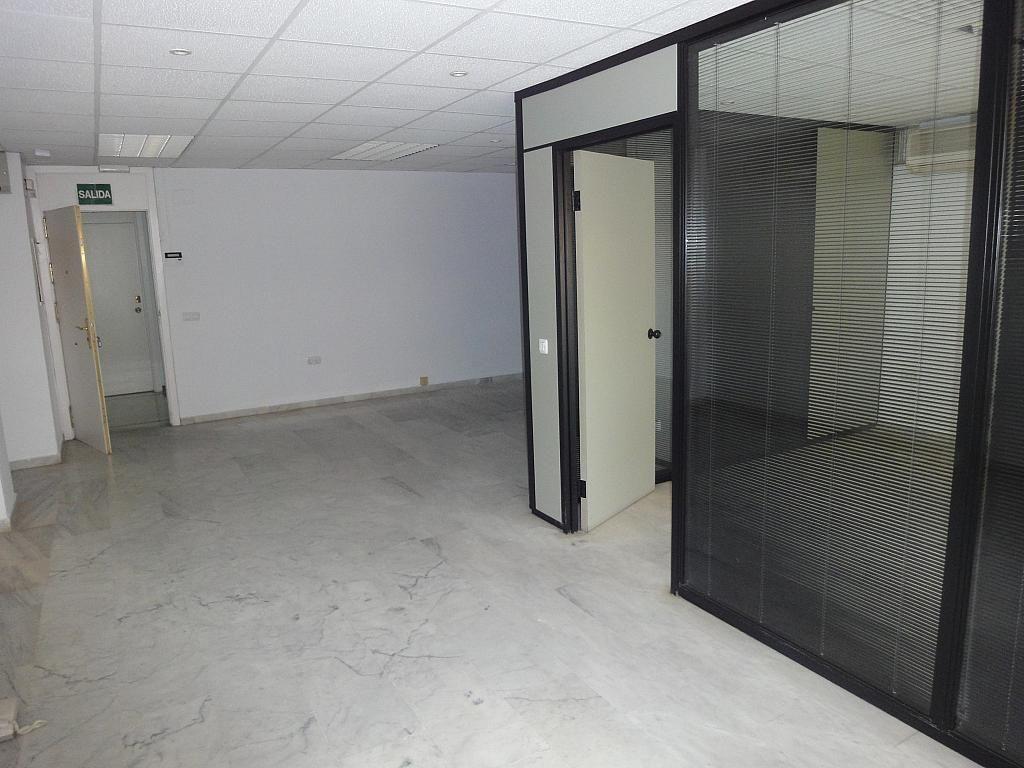 Detalles - Oficina en alquiler en Este - Alcosa - Torreblanca en Sevilla - 125102397