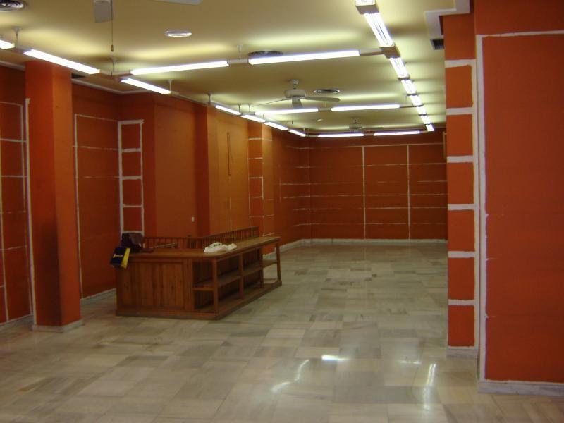 Detalles - Local en alquiler en Alfalfa en Sevilla - 69923704