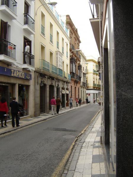 Detalles - Local en alquiler en Alfalfa en Sevilla - 69923841