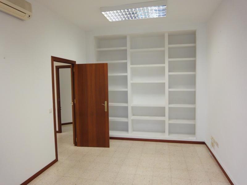 Detalles - Oficina en alquiler en Alfalfa en Sevilla - 105887409