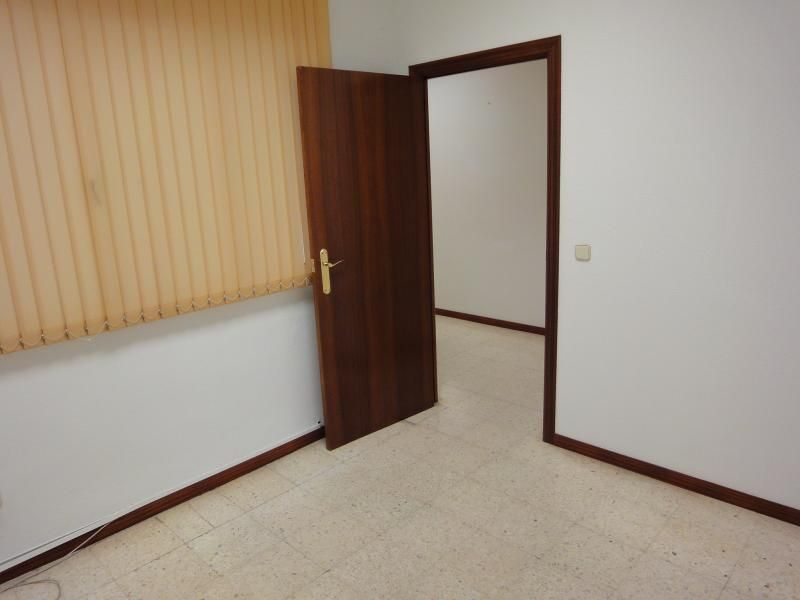 Detalles - Oficina en alquiler en Alfalfa en Sevilla - 105887424