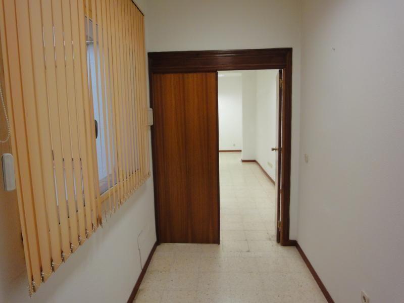 Detalles - Oficina en alquiler en Alfalfa en Sevilla - 105887436