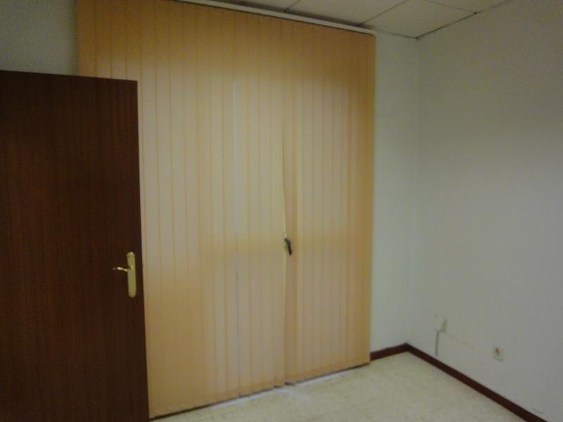 Detalles - Oficina en alquiler en Alfalfa en Sevilla - 105887442