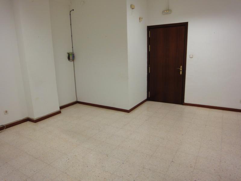 Detalles - Oficina en alquiler en Alfalfa en Sevilla - 105887443