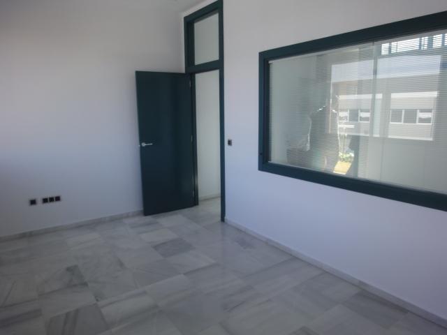Detalles - Oficina en alquiler en Nervión en Sevilla - 71524539