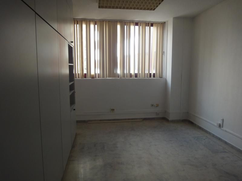 Detalles - Oficina en alquiler en Nervión en Sevilla - 71524738