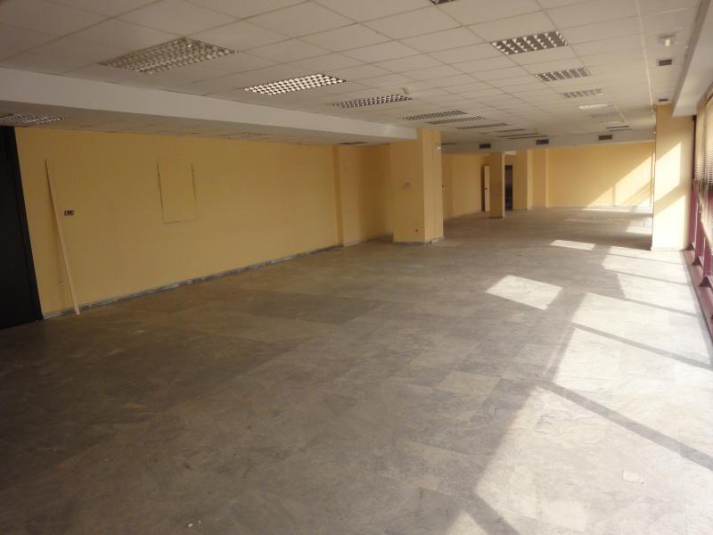 Detalles - Oficina en alquiler en Nervión en Sevilla - 71524871