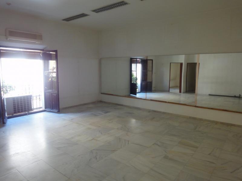 Detalles - Oficina en alquiler en Museo en Sevilla - 72588427