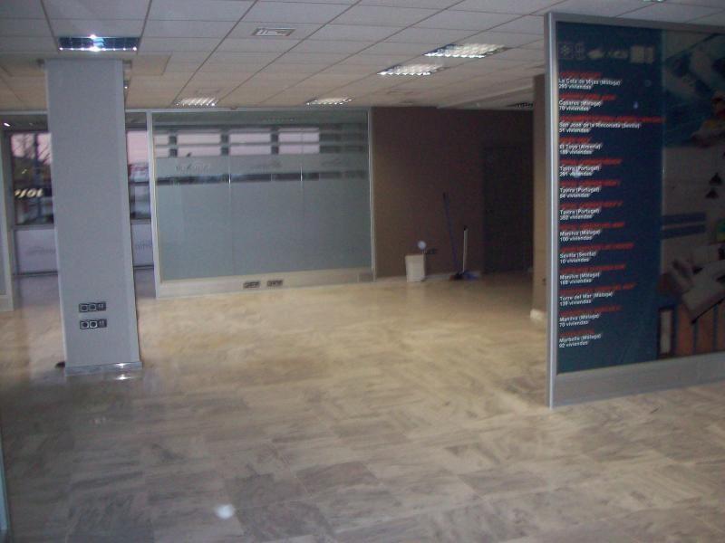 Detalles - Oficina en alquiler en Este - Alcosa - Torreblanca en Sevilla - 86901323