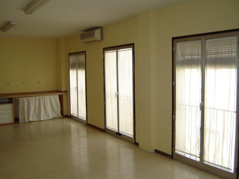 Detalles - Oficina en alquiler en Encarnación-Regina en Sevilla - 87010922