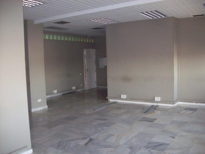 Detalles - Oficina en alquiler en La Buhaira en Sevilla - 87024034