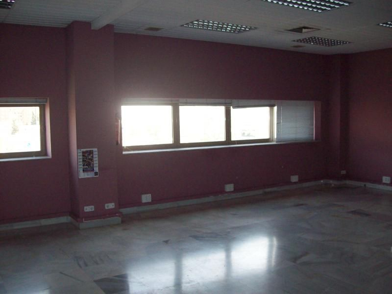 Detalles - Oficina en alquiler en La Buhaira en Sevilla - 87024038