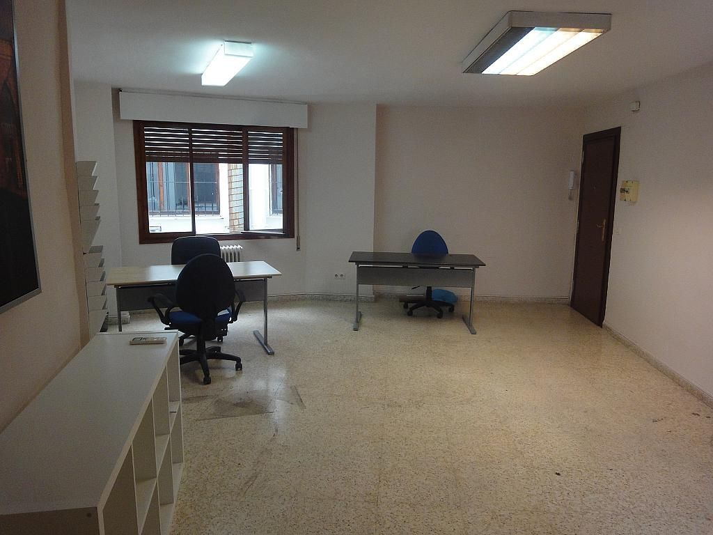 Detalles - Oficina en alquiler en Arenal en Sevilla - 317190437