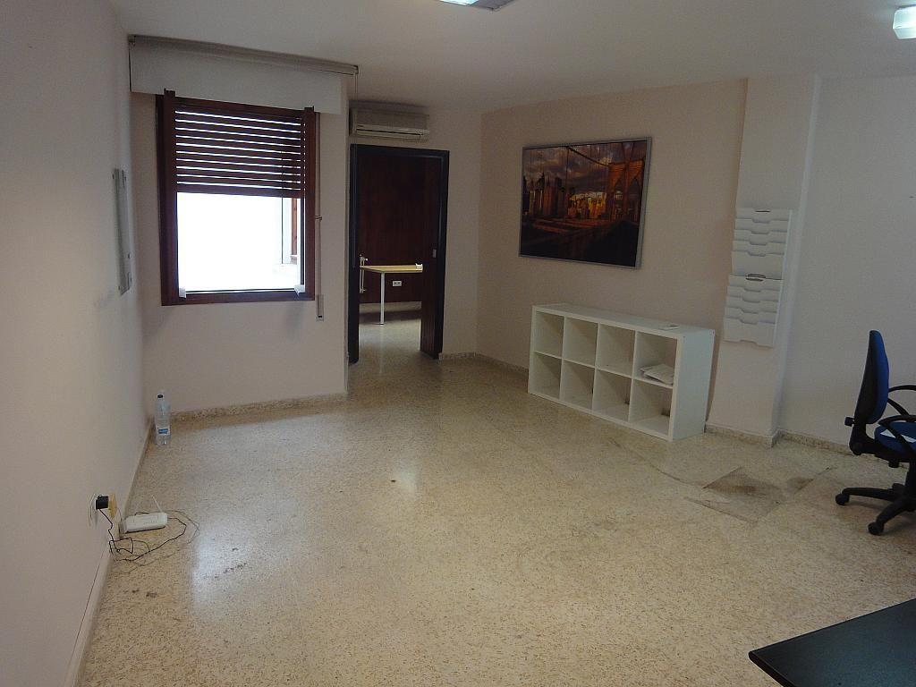 Detalles - Oficina en alquiler en Arenal en Sevilla - 317190455