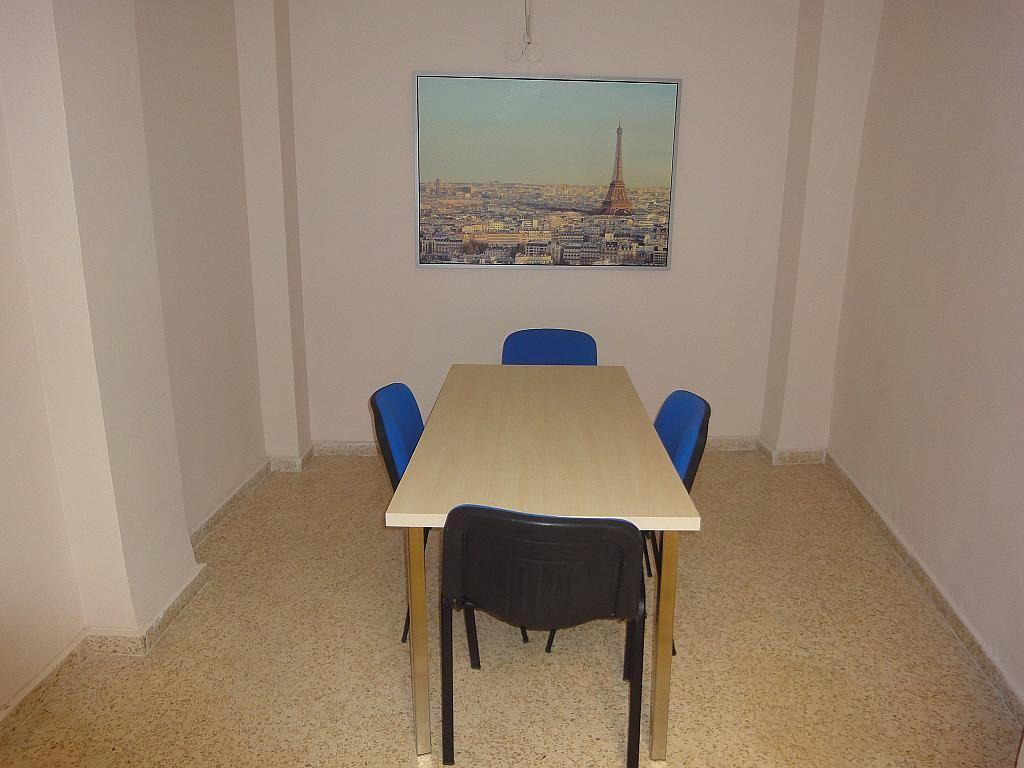 Detalles - Oficina en alquiler en Arenal en Sevilla - 317190464