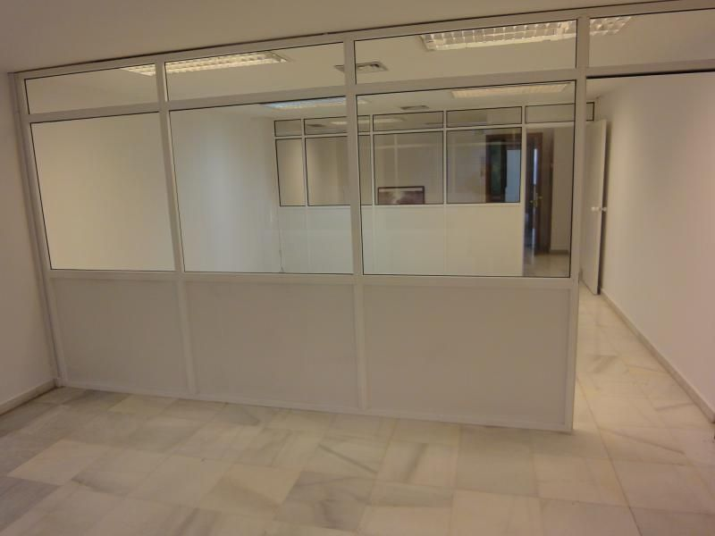 Detalles - Oficina en alquiler en San Roque en Sevilla - 105886900