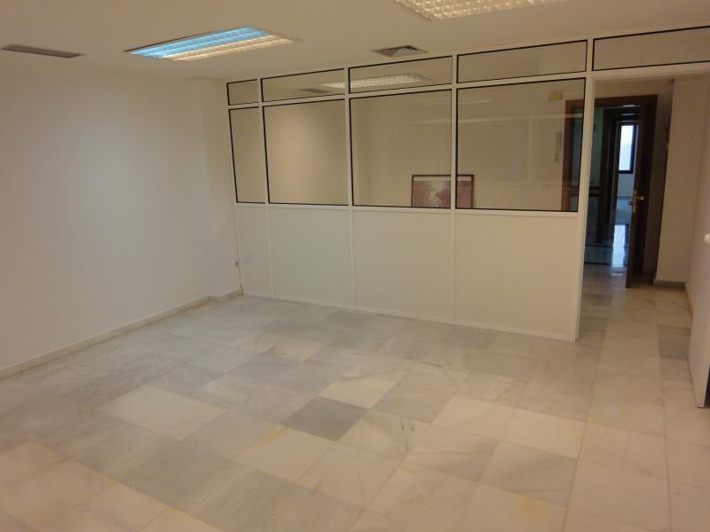 Detalles - Oficina en alquiler en San Roque en Sevilla - 105886904